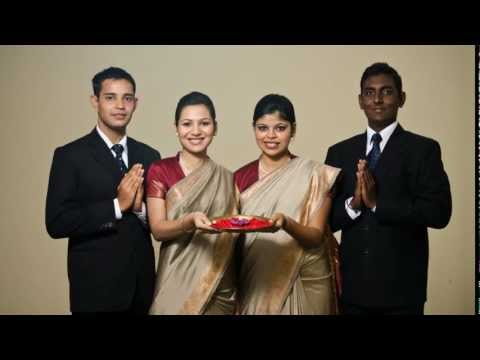 Army Institute of Hotel Management & Catering Technology video cover1