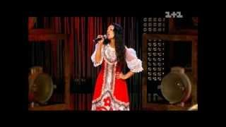 Юлія Єфременкова  - Хочу у ВІА Гру