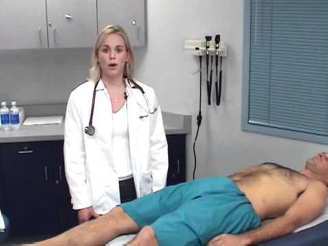 Chronische Schmerzen im Rücken und Nacken