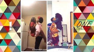 I LOVE HER Challenge Dance Compilation #wickerjigg #iloveher