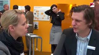 CeBIT 2013: SecuSUITE for BlackBerry 10