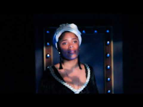 Miss Nina Simone au théâtre de l'Oeuvre