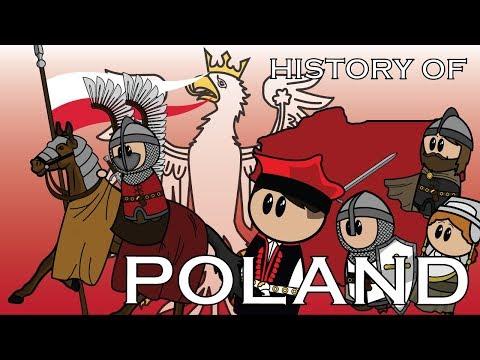 Dějiny Polska #1