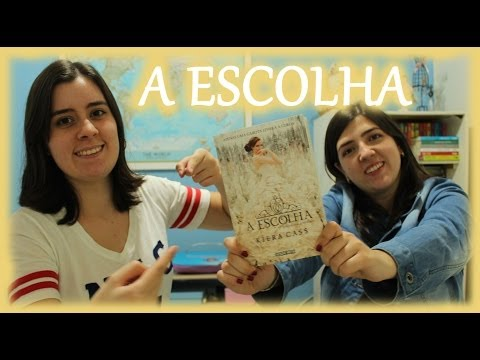 A Escolha | Book Review