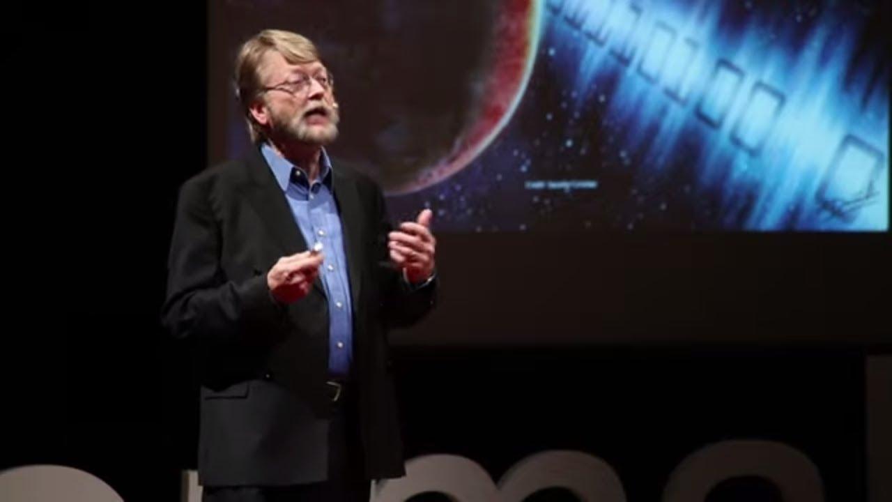 Don't Be Afraid of Messaging Extraterrestrial Intelligence | Douglas Vakoch | TEDxNormal