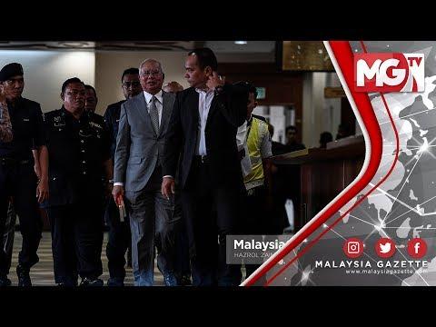 TERKINI : Najib Ucap TERIMA KASIH kepada PH! Iktiraf Program Permata