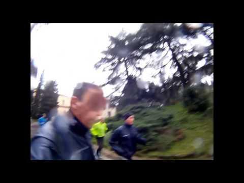 immagine di anteprima del video: NON SOLO NORDIC WALKING...MA ANCHE CORSA