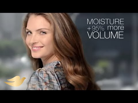 Dove Commercial for Dove Oxygen Moisture (2015) (Television Commercial)