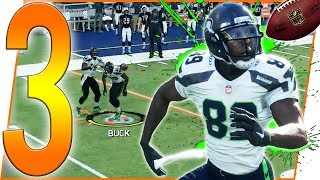 THE MOST BONE HEAD PLAY IN NFL HISTORY! - Madden 18 Sub Dynasty Ep.5 (Week 3)
