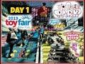 NY Toy Fair 2019! Wonder Park Movie! Rainbow Butterfly Unicorn Kitty Felicity! Funko Pops & More!