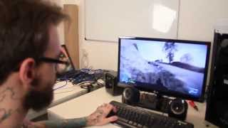 Ученые о пользе компьютерных видео игр