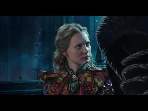 Alice Through the Looking Glass (Clip 'My Seconds')