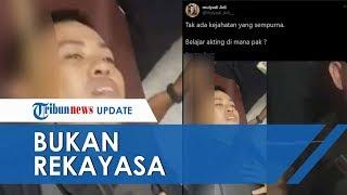 Beredar Foto Polisi Kena Anak Panah, Polres Makassar Sebut Itu Bukan Rekayasa