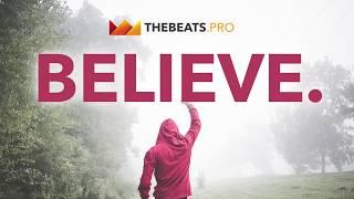 Believe Instrumental - 90 BPM - Free RnB Pop Beat Download by TheBeatsPro