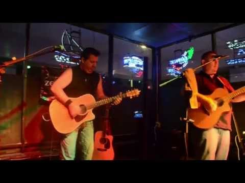 "Whipping Post Cover ""Live"""