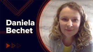 Funding social enterprises from grants - Daniela Bechet