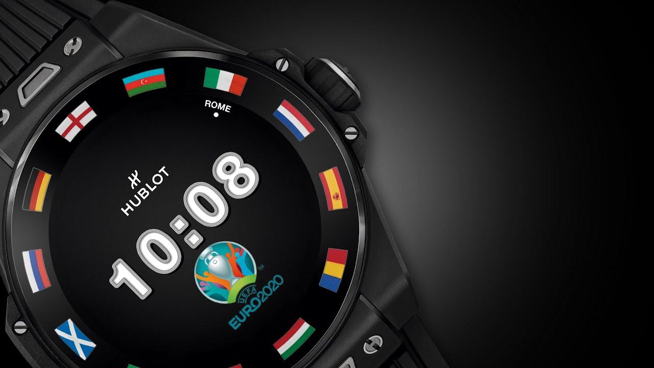 Hublot Big Bang E UEFA Euro 2020™ 42 mm 440.CI.1100.RX.EUR20_NFT