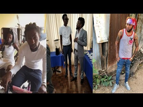 Jahcure Popcaan Discuss Farming Beenie Man Youth Campain Vershon New EP