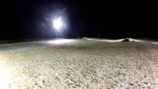 Villapriolo-Caldarella crash!