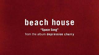 Beach House - Space Song [LYRIC VIDEO Spanish / English] Subtitulado Español