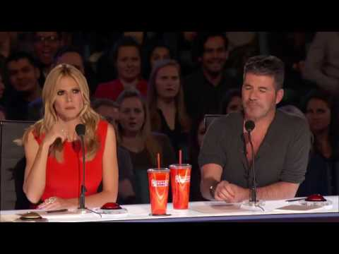 America's Got Talent 2016   Most Dangerous Acts of the Year   Part 31 (видео)