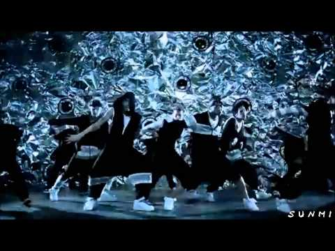 MV HD B.A.P - Dancing in the rain