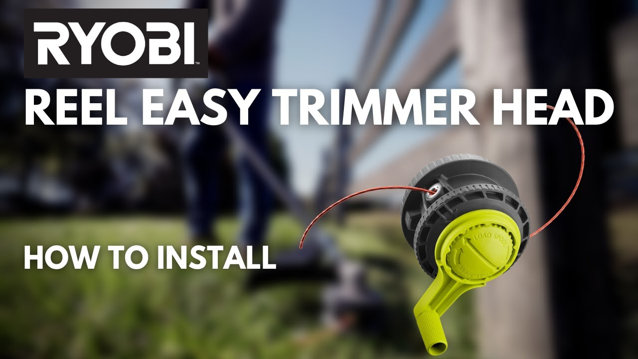 HOW TO INSTALL A REEL-EASY SPEED WINDER BUMP HEAD ON A