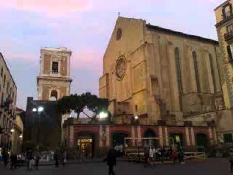 Ernesto Bonino - Monasterio Santa Clara (Audiofoto).wmv