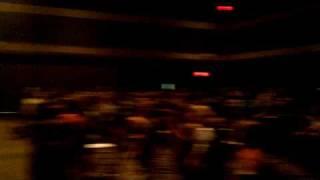 VBX 2010 Night 1