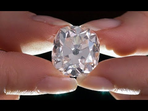Prague National Museum finds their diamonds are fake
