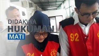 Pembunuhan Berencana Pupung dan Dana, Aulia Kesuma dan Anaknya Didakwa Hukuman Mati