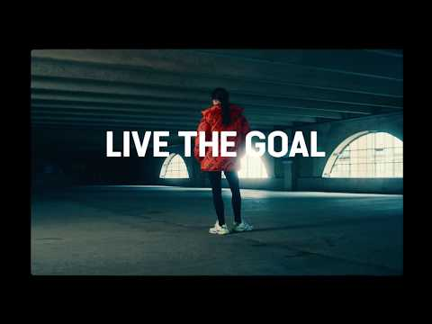 "[GOALSTUDIO] 2019F/W ""LIVE THE GOAL"" Brand Film Vol.2 - Dancing in the Rain"
