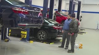Some Car Owners Not Responding To Recall Notices