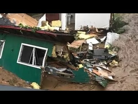 GSM Update 4/17/18 - Destructive Hawaii Floods - Dangerous Fire Weather - Lyrid Meteor Shower