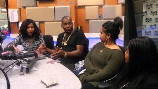 VH1 Love And Hip Hop NY DJSELF INTERVIEW 2016