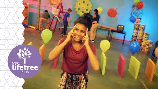 Made For This | Maker Fun Factory VBS | Group Publishing