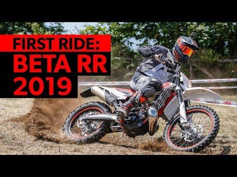 2019 Beta 200 RR 2-Stroke in Castaic, California - Video 1