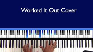 Worked It Out - Jonathan Nelson