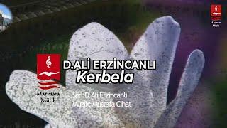 """DURSUN ALİ ERZİNCANLI  """"KERBELA"""""""