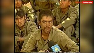 Sariosiyo va Uzun voqealari 2000-yil (Vatan qahramonlarini unutmaydi)