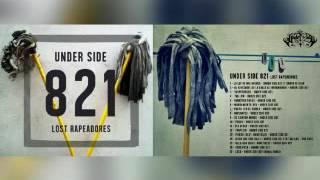 LA LEY DE MIS HUEVOS - UNDER SIDE 821 FT SANTA FE KLAN (Lost Rapeadores)
