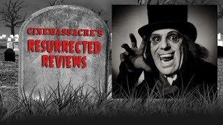 Top 10 Lost Horror Films