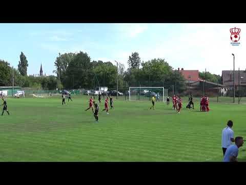 WIDEO: Stal II Stalowa Wola - Watkem Korona Rzeszów 0-1 [BRAMKA]