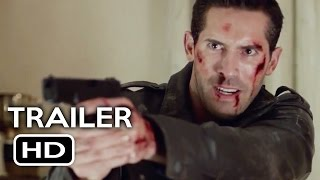 Trailer of Eliminators (2016)