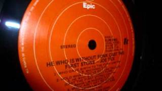 Joe Tex - Hold What You've Got (1978).wmv