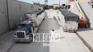 "Ka Baird – ""Walking"""