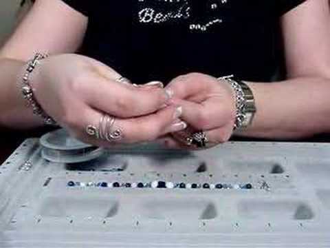 Learn How to Bead - Beading Basics Instructional Tutorial