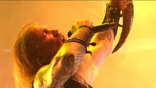 Amon Amarth: The Pursuit of Vikings: 25 Years In The Eye of the Storm (2018) Video