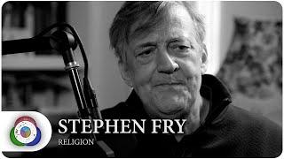Stephen Fry on Religion