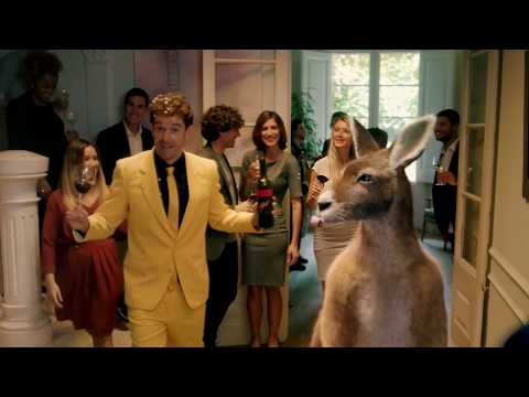 Yellow Tail Commercial for Super Bowl LII 2018 (2018) (Television Commercial)